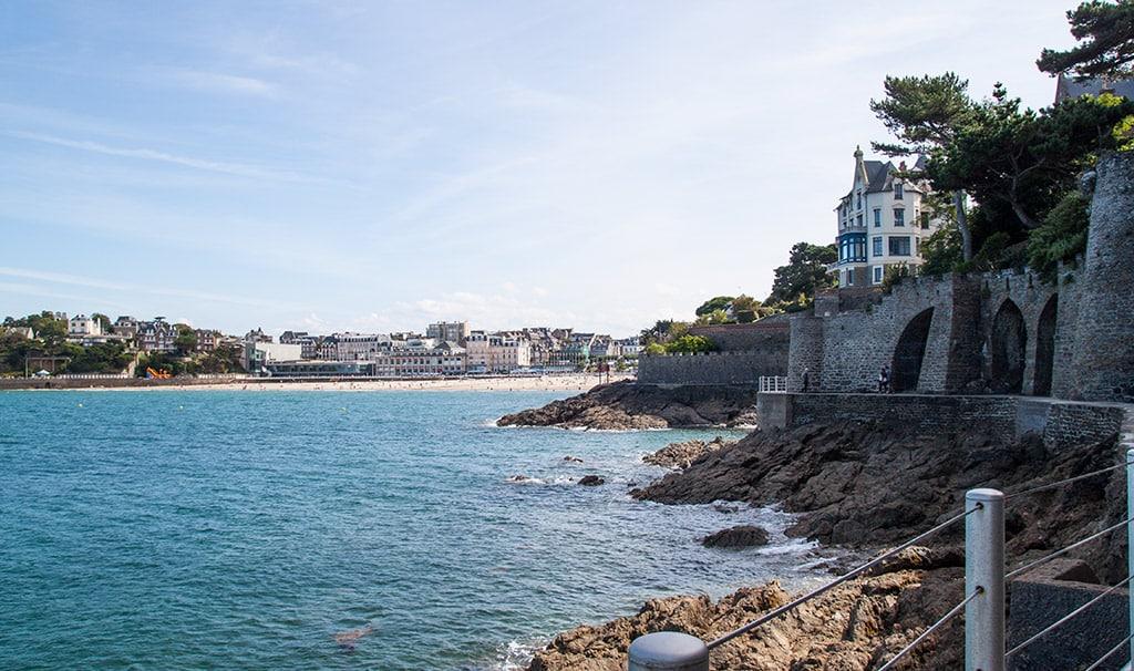 Vacances à Dinard : comment bien se préparer ?