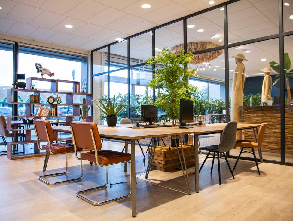 S'installer dans un espace de coworking : quels sont les avantages ?